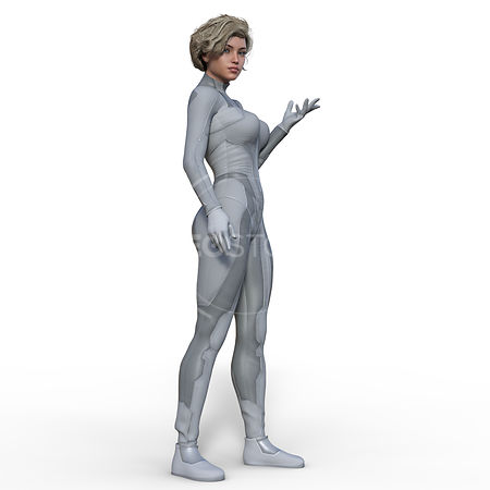 CG-figure-sci-girl-grey-neostock-20