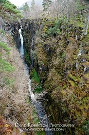 Image - Corrieshalloch Gorge and the Falls of Measach, Scotland