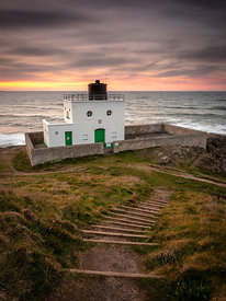 Bamburgh Light