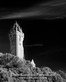 Image - National Wallace Monument, Stirling, Scotland