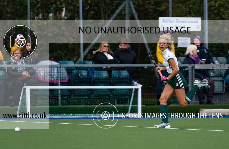 Sevenoaks Ladies 1s v Canterbury Ladies 1s