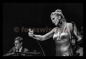 Festival da Jazz 2014 Live at Dracula Club St.Moritz