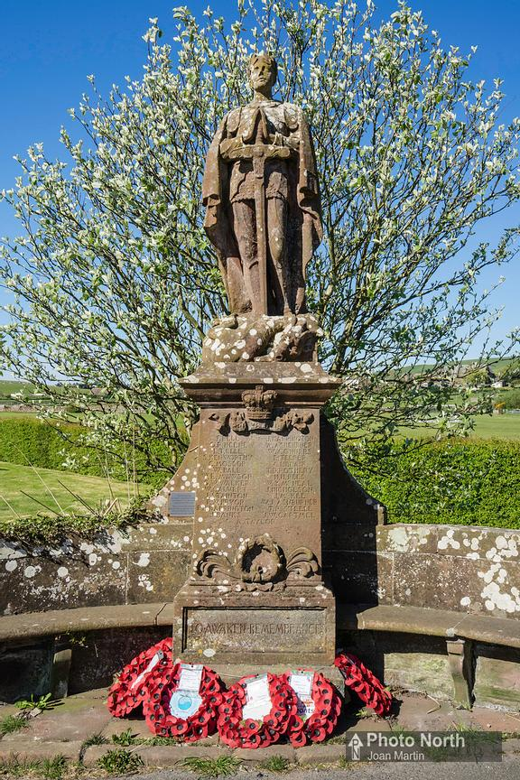 ST BEES 29A - St George War Memorial