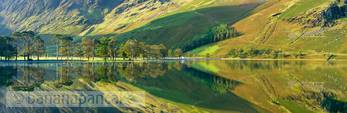 The Sentinels, Buttermere - BP7101