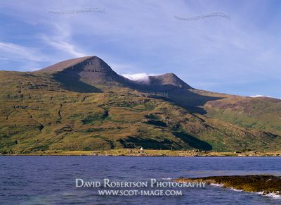 Image - Ben More, Isle of Mull, Scotland