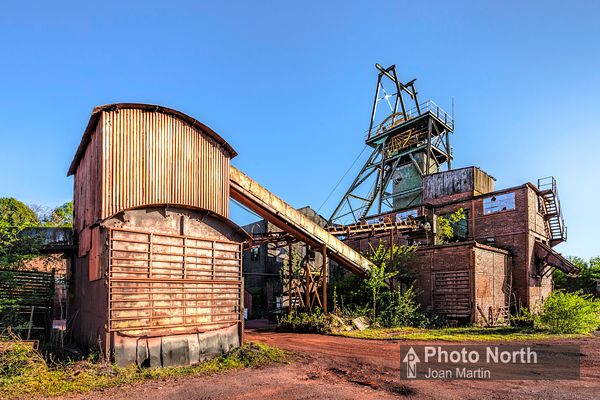 EGREMONT 41A - Florence Mine