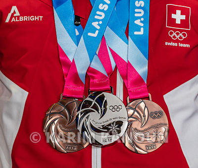Lausanne_2020_Silver_and_Bronze_Medals