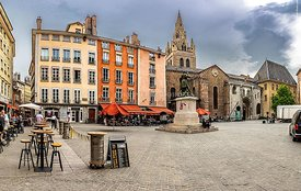 Grenoble_place_st_André