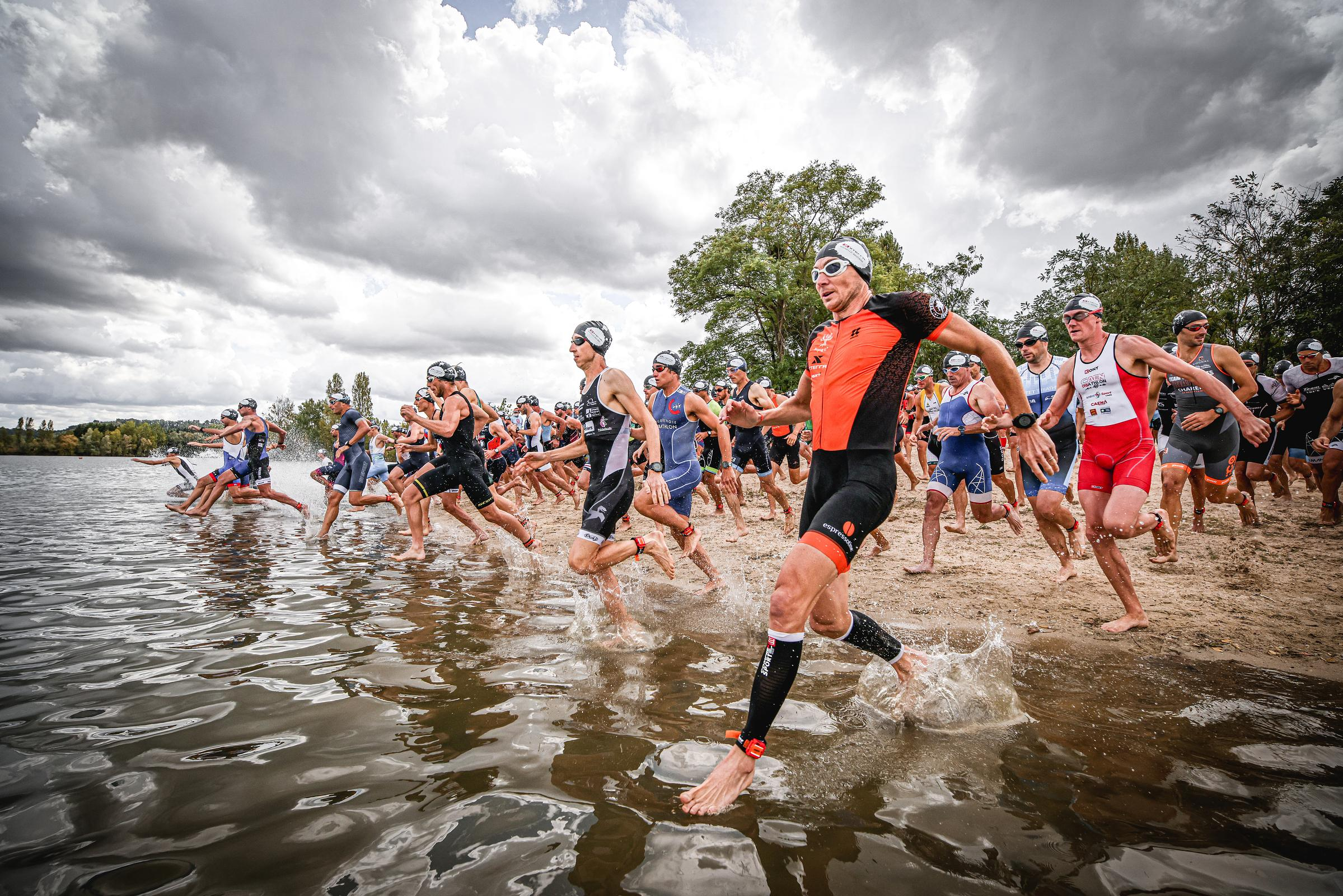 Xterra aquitaine 2020 en photos