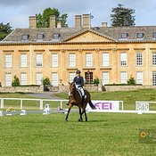 Cornbury House Horse Trials