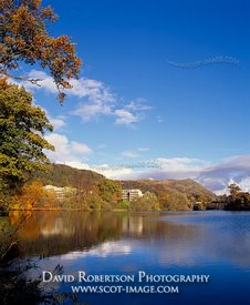 Image - Stirling University Campus, Stirling, Scotland