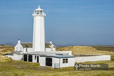 WALNEY ISLAND 30A - Walney Lighthouse