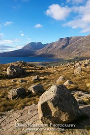 Image - Beinn Alligin, Torridon, Scotland, Mountain