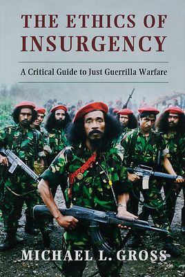 'The Ethics of Insurgency'.