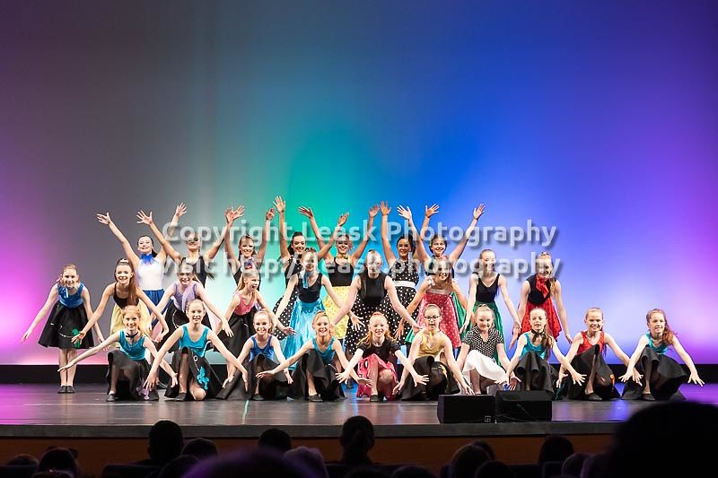 Dance Shows & Events
