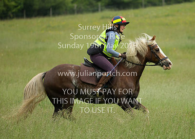2019-05-19 Surrey Hills Sponsored Ride