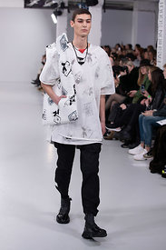 London Fashion Week Autumn Winter 2020 - Y Plus