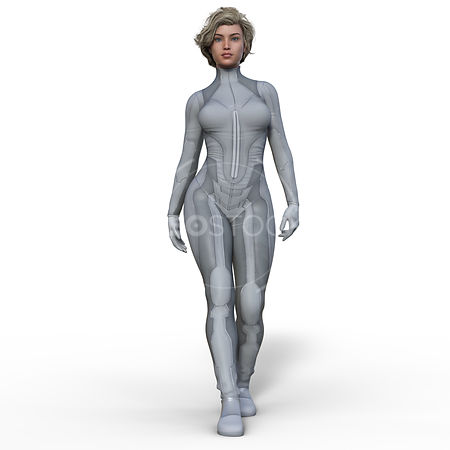 CG-figure-sci-girl-grey-neostock-9