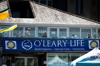 O'Leary Life Sovereign's Cup 2019