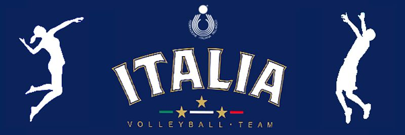 Preparation collegiate for the Italian Volleyball Teams