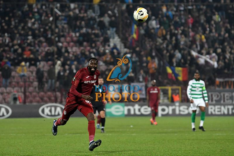 CFR Cluj - Celtic Glasgow