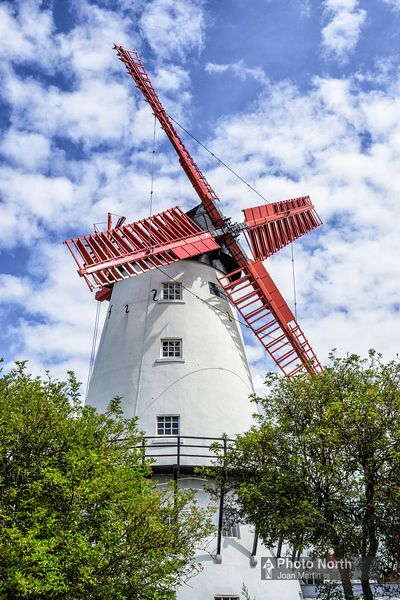 THORNTON CLEVELEYS 01A - Marsh Mill