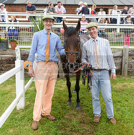 Edward Turner - Race 6 - Open Maiden - The Fitzwilliam at Dingley