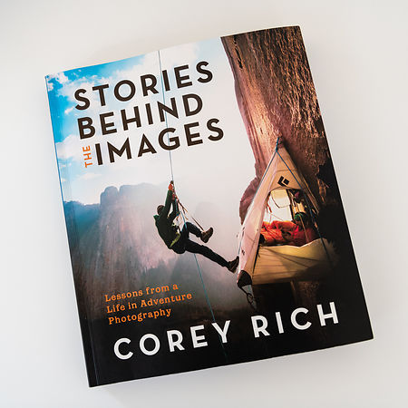 Favourite Book – Stories Behind the Images