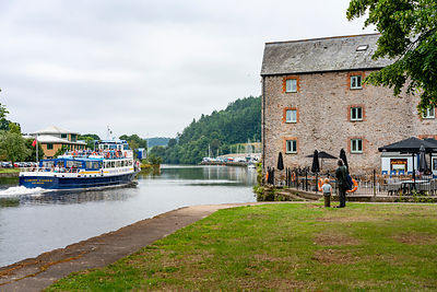 Steam Packet Totnes