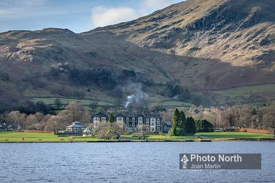 GLENRIDDING 25A - The Inn on the Lake