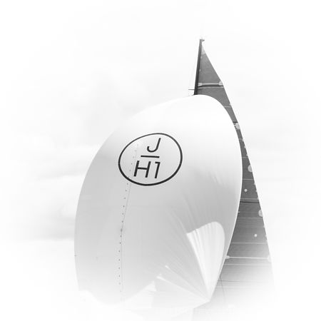 H1 sail abstract II