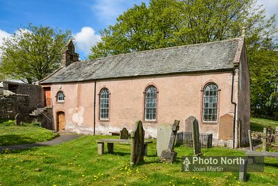 RAVENSTONEDALE 09A - United Reformed Church