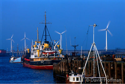 Offshore Wind Farm Blyth 1