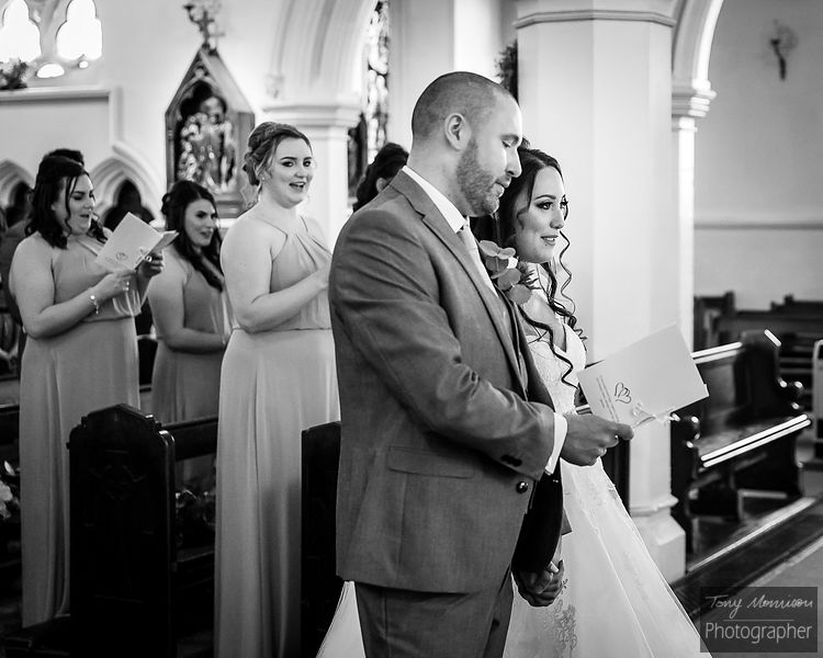 Wedding at Moxhull Hall, Wishaw, Warwickshire, UK