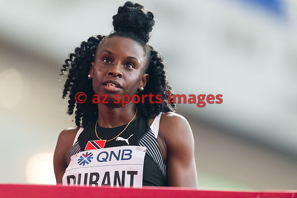 Kamaria Durant (Trinidad And Tobago)