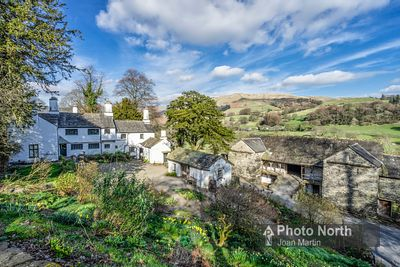 TROUTBECK 30B - Townend and Townend Barn