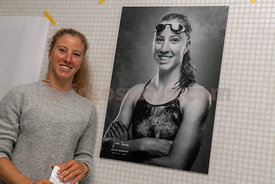 Vernissage OVAVERVA Hall of Fame in St. Moritz