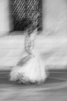 'Carnival of Ghosts' Venice 2010: Photographer Neil Emmerson