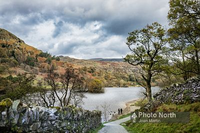 RYDAL 11C - Rydal Water