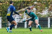 ESPOIRS | PAU vs NEVERS