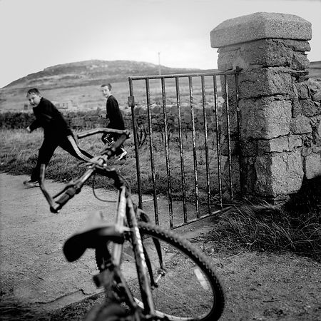 Tory Island (series from 1999)