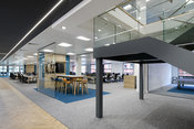Interactive Investors, Manchester | Client: ADT Workplace
