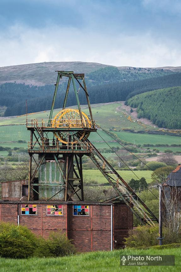 EGREMONT 40B - Florence Iron Mine