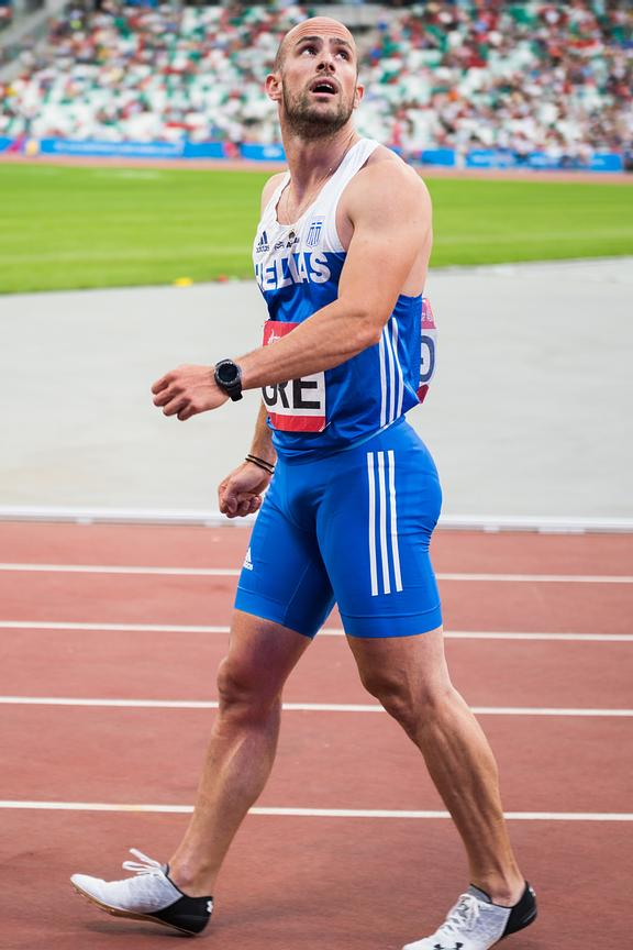 Ioannis NYFANTOPOULOS (Greece)