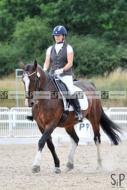 British dressage. Brook Farm training centre. Stapleford Abbotts. United Kingdom ~ MANDATORY Credit Ellen Szalai/Sport in Pic...