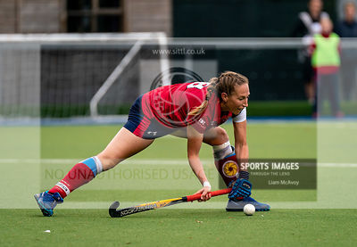 2019-09-28 - Investec Women's Hockey League - Conference East - Sevenoaks HC v Cambridge City HC played at Holly Bush Lane Se...