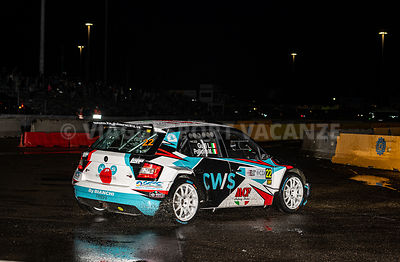Milano Rally Show 2019