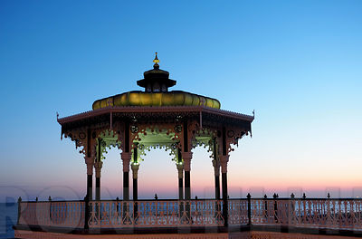 The Bandstand, Brighton