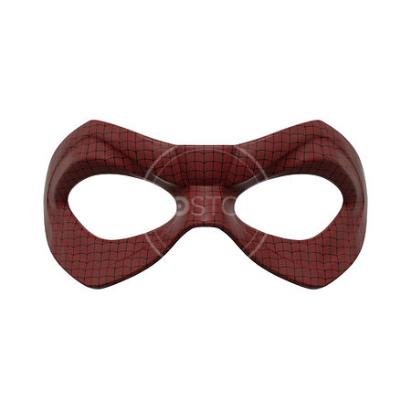 4-_Angled_Pattern_II_Hero_Mask