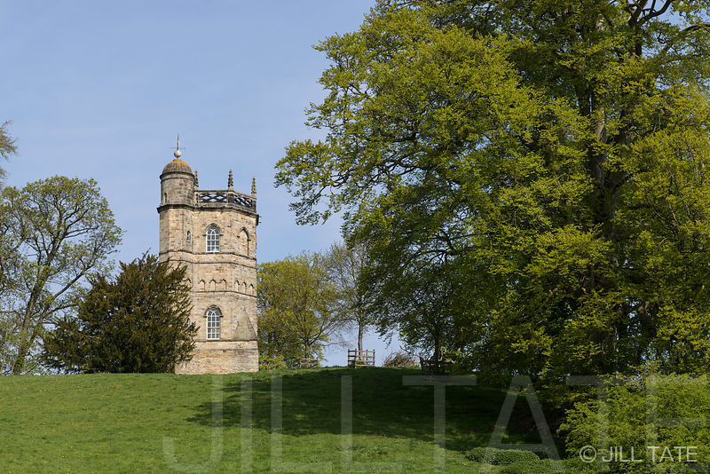 Culloden Tower | Client: The Landmark Trust